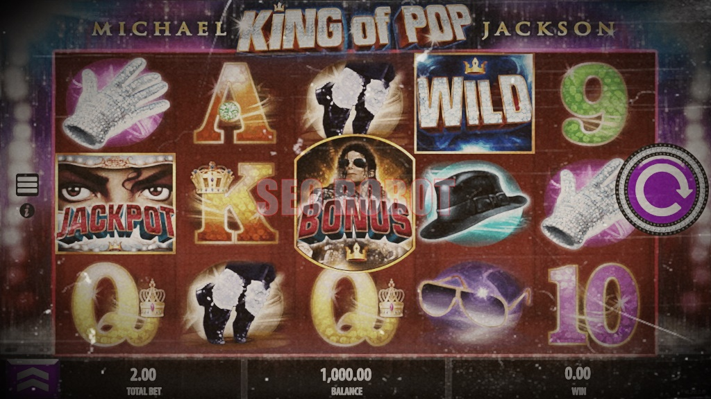 Keuntungan Bermain Slot Casino Online