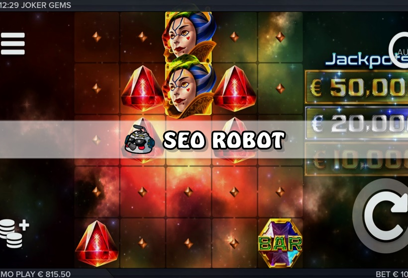 Koleksi Game Slot Online Provider Microgaming