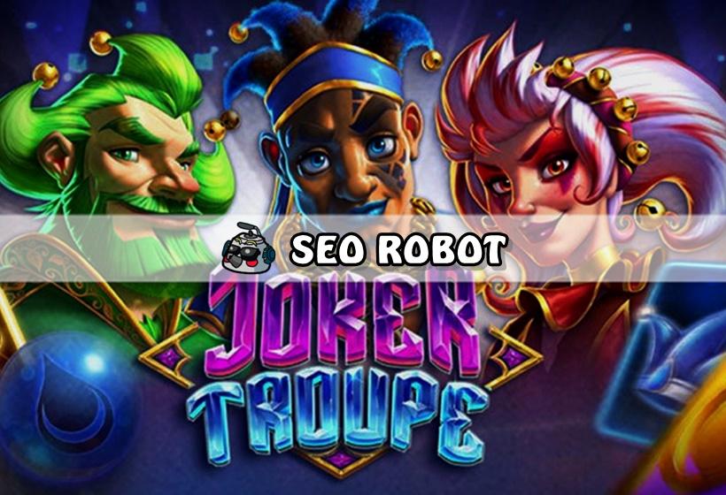 Ciri Dari Situs Terbaik Terpercaya Game Slot Online